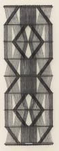 PETER COLLINGWOOD | 2-Dimensional Macrogauze, Model M63