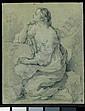 * CHARLES-JOSEPH NATOIRE NÎMES 1700 - 1777 CASTEL GANDOLFO, Charles Joseph Natoire, Click for value