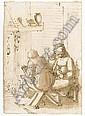 * LUCA CAMBIASO MONEGLIA, GENOA 1527 - 1585 MADRID, Luca Cambiaso, Click for value