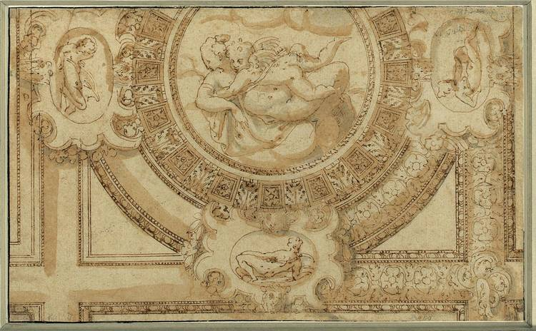 * BERNARDINO INDIA VERONA 1528-1590