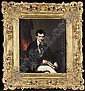 GEORGE CHINNERY (1774-1852) PORTRAIT OF A GENTLEMAN, George Chinnery, Click for value