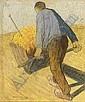CORNELIS ALBERT VAN ASSENDELFT DUTCH 1870-1945, Cornelis Albert