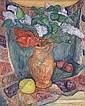 JAN VAN HERWIJNEN DUTCH 1889-1965, Jan Adrianus George