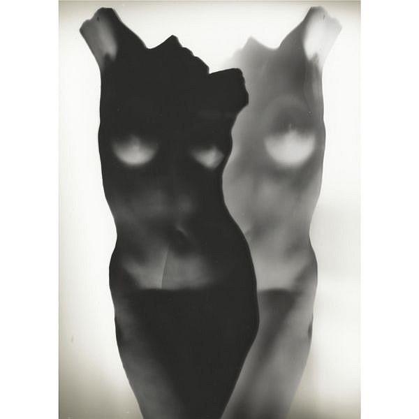 Heinz Hajek-Halke (1898-1983) , Untitled (Nude study), 1930-36