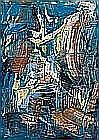 DAN REES | Artex Painting