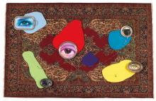 JIM LAMBIE | Self-Service (Yellow Eye)