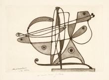 MICHAEL TOMBROS   Sculptural Form