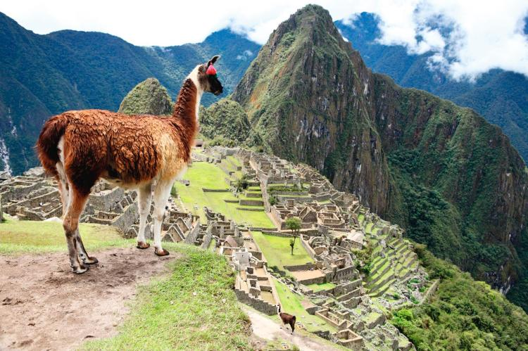 NATIONAL GEOGRAPHIC EXPEDITION TOPERU: INCAN ODYSSEY [2 GUESTS]