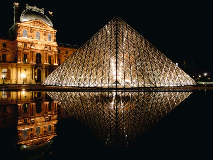 PRIVATE GUIDED TOUR & DINNER AT THE LOUVRE WITH STAY AT HÔTEL RITZ PARIS [2 GUESTS]