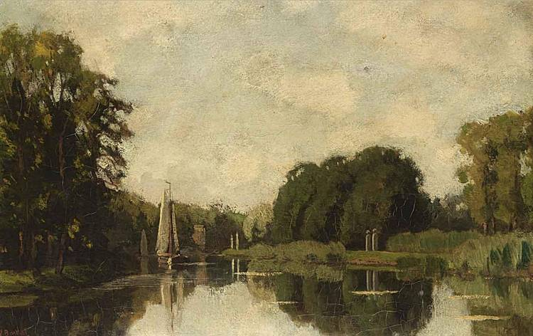 NICOLAAS BASTERT DUTCH, 1854-1939
