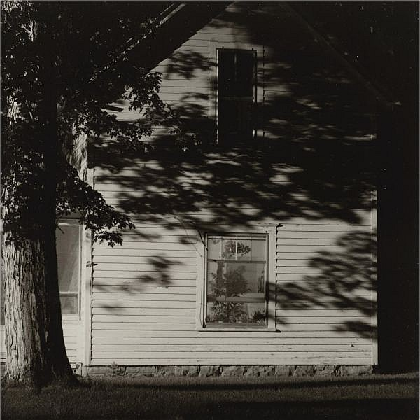 Robert Adams b. 1937 , 'berthoud, colorado'