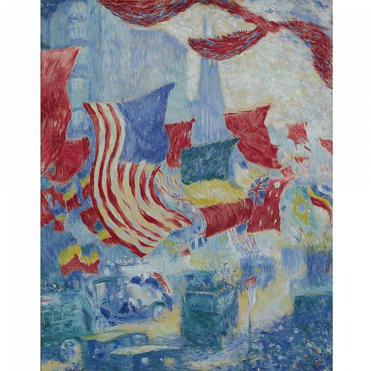 THEODORE EARL BUTLER 1860 - 1936