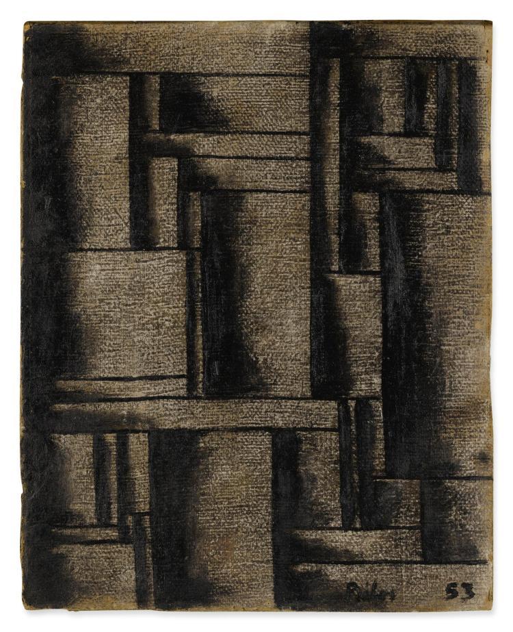 MANUEL PAILÓS (1918-2005) | Constructivo tubular