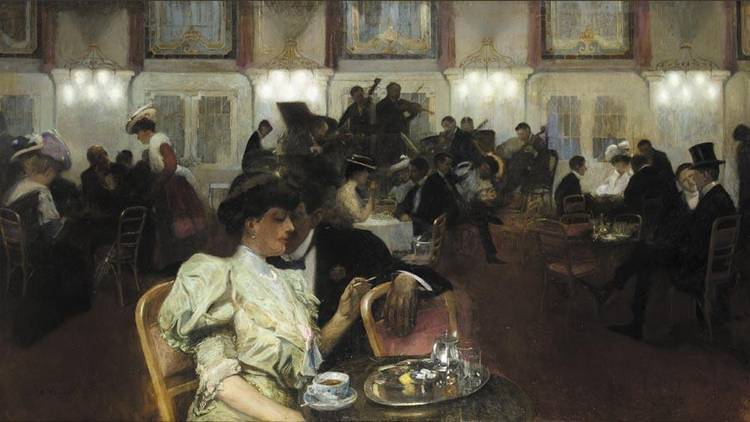 ALFONS KARPINSKI POLISH, 1875-1961