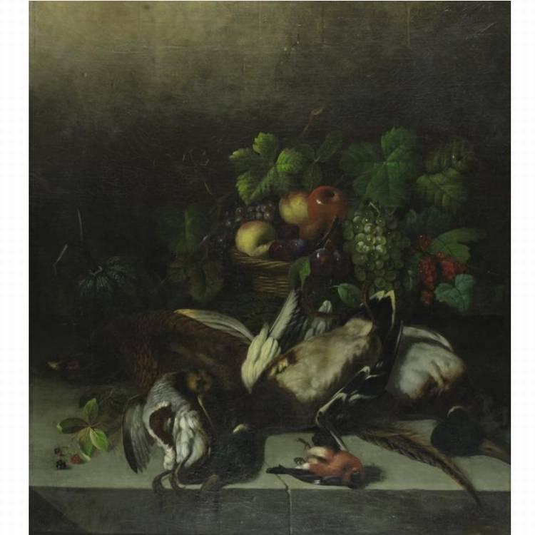 JOSEPH CORREGGIO 1810-1891