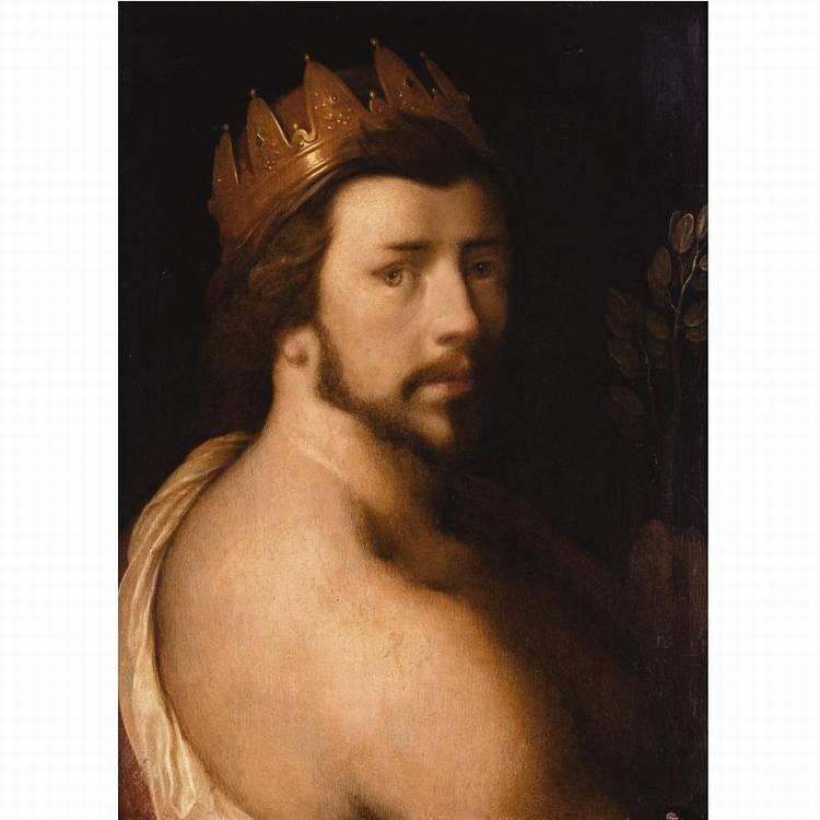 * CORNELIS CORNELISZ. VAN HAARLEM HAARLEM 1562 - 1638