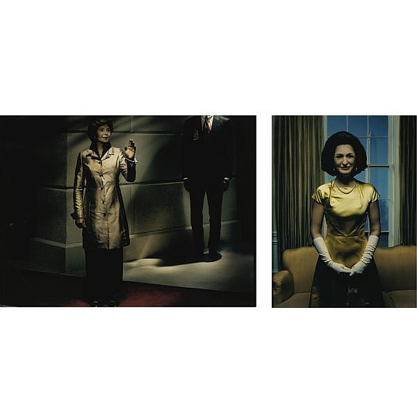 Jean-Pierre Khazem , b. 1968 