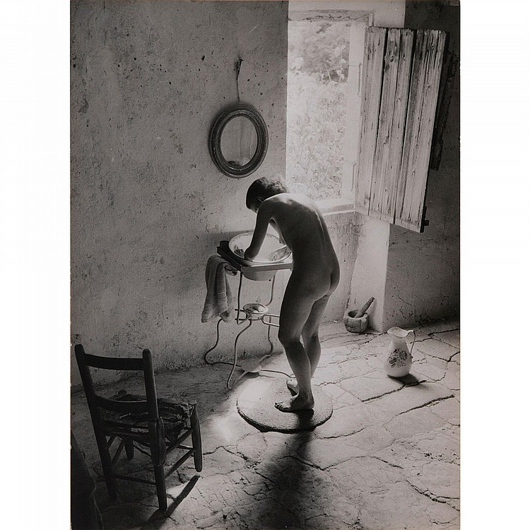 WILLY RONIS (1910 - 2009)