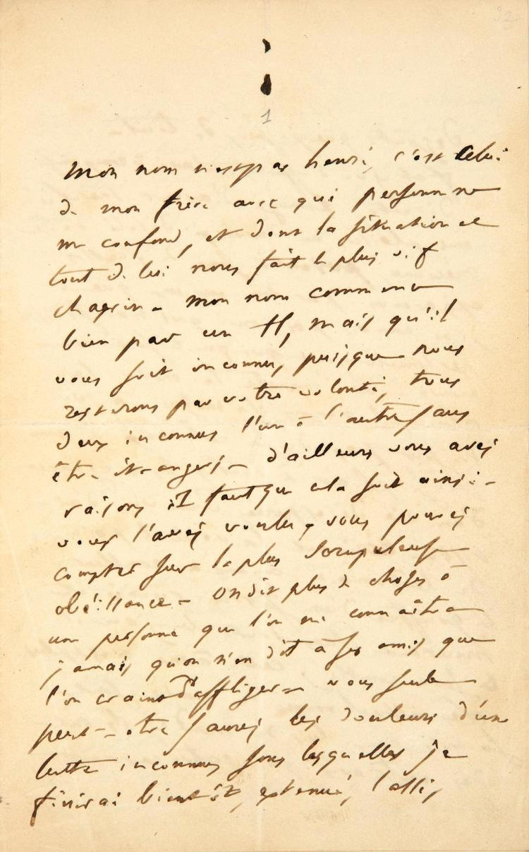 France 1859\/1871 - Lot de 23 lettres avec Napoléon Empire ...