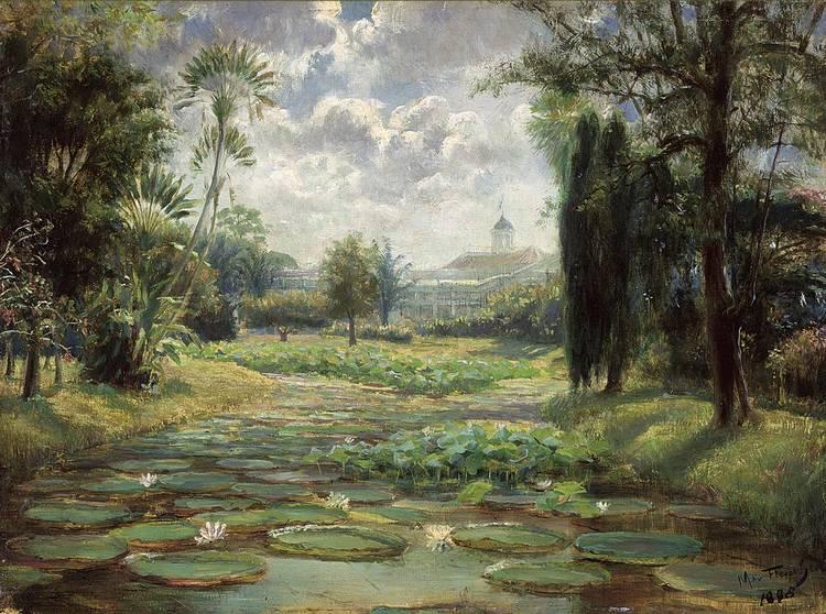 MAX FLEISCHER (1861-1930)