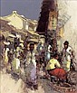 LUCIEN FRITS OHL (1904-1976), Lucien Frits Ohl, Click for value