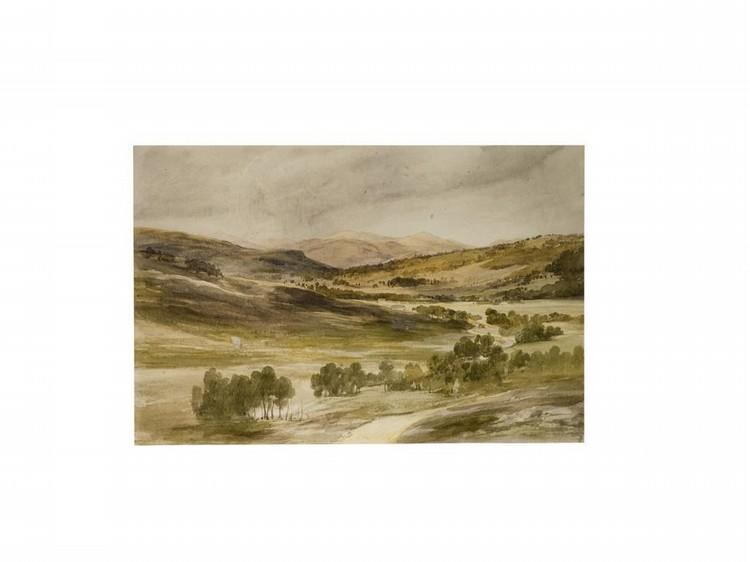 JAMES GILES, R.S.A., 1801-1870