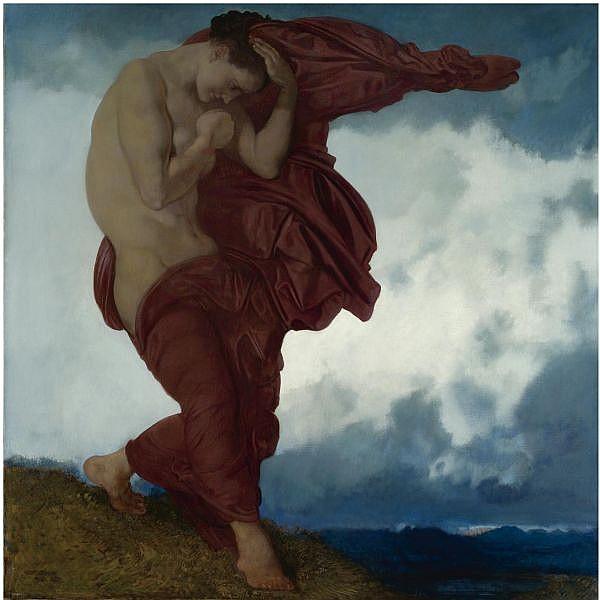 Rudolf Jettmar Austrian, 1869-1939 , Herbst I (Autumn) oil on canvas