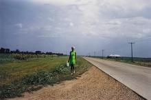 WILLIAM EGGLESTON | Untitled (Near Minter City and Glendora, Mississippi)