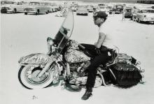 ROBERT FRANK   'Daytona Beach'