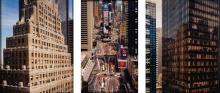 DOUG HALL | 'Times Square'