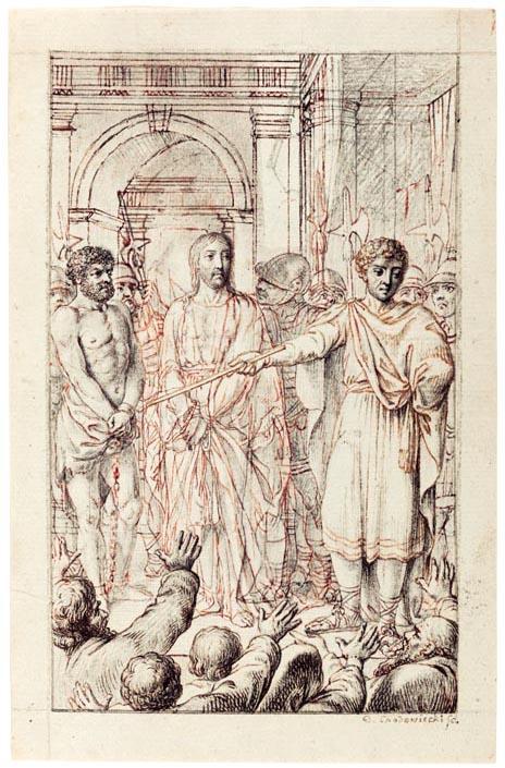* DANIEL NIKOLAUS CHODOWIECKI DANZIG 1726 - 1801 BERLIN