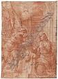 * DENYS CALVAERT ANTWERP CIRCA 1540 - 1619 BOLOGNA, Denys Calvaert, Click for value