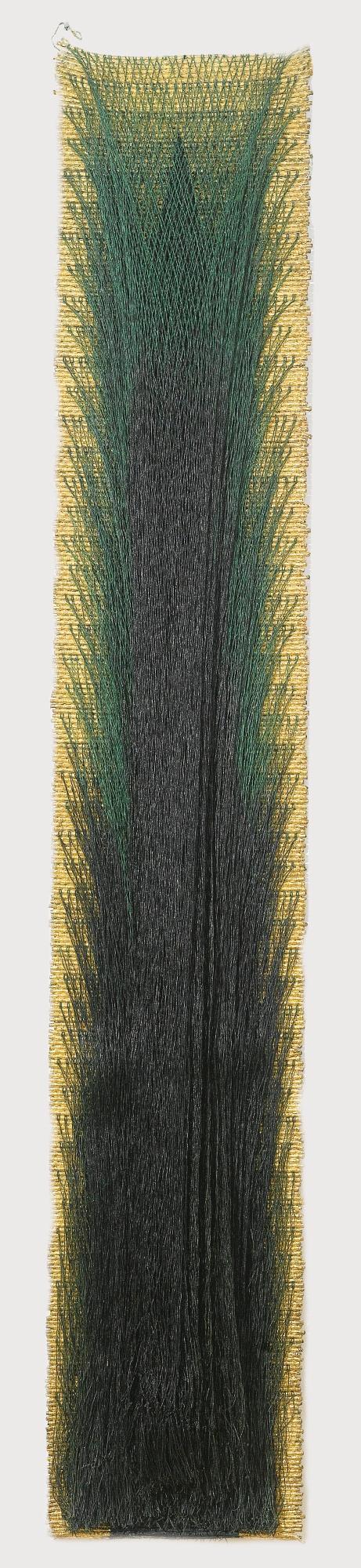 OLGA DE AMARAL<BR>(B.1932) | Lienzo ceremonial 11