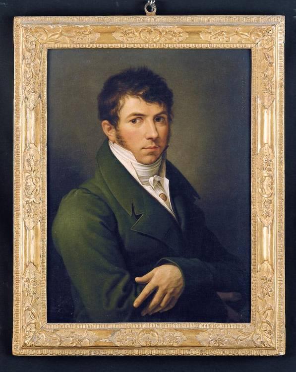 PIETRO BENVENUTI AREZZO 1769-1844 FIRENZE