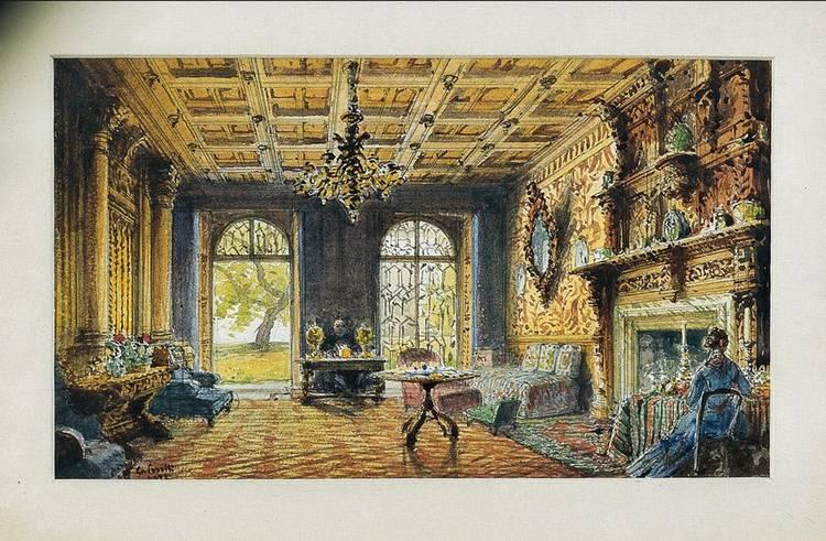 GABRIELE CARELLI NAPOLI 1820-1900 LONDRA