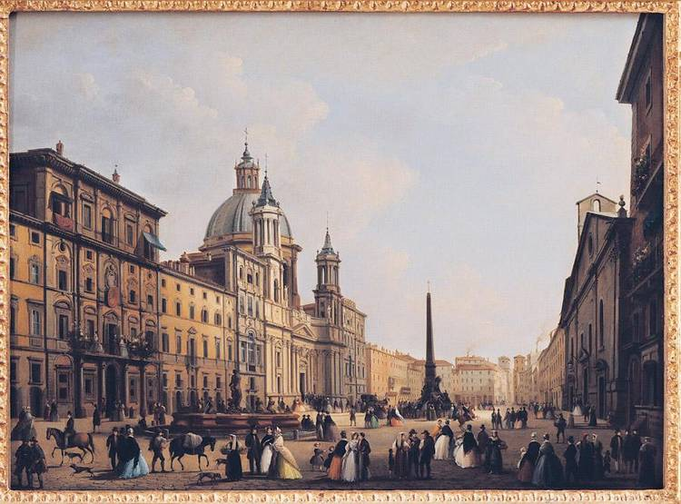 GIUSEPPE BERNARDINO BISON PALMANOVA NEL FRIULI 1762-1844 MILANO