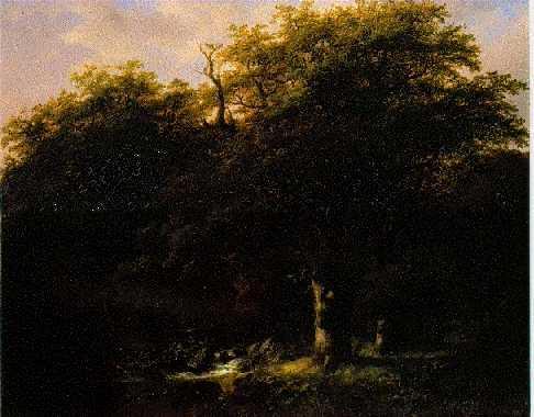CHARLES FRANCOIS DAUBIGNY (FRENCH, 1817-78)