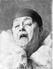 ARMAND FRANCOIS JOSEPH HENRION (FRENCH, B. 1876)