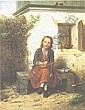 *JOHANN GEORG MEYER VON BREMEN (GERMAN, 1813-86), Johann Georg Meyer, Click for value