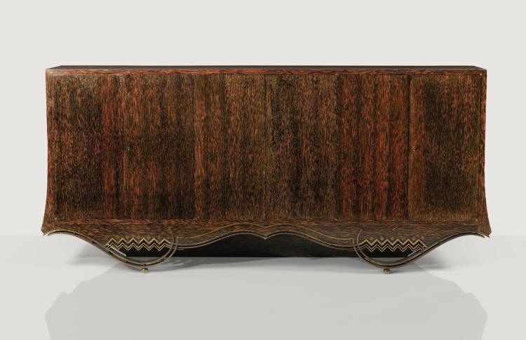 EUGÈNE PRINTZ | Sideboard,circa 1930