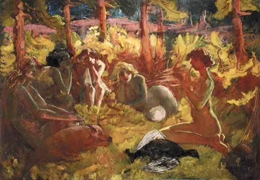 KONSTANTIN PAVLOVICH KUZNETSOV, 1863-1936
