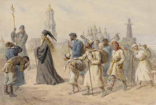 KARL GOEBEL, 1824-1899
