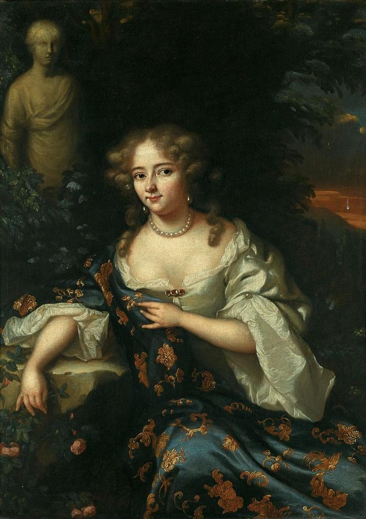 ALEIJDA WOLFSEN ZWOLLE 1648 - 1692