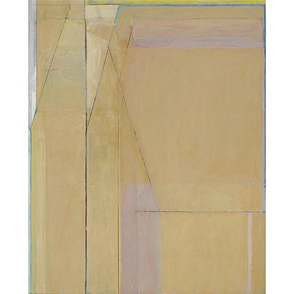Richard Diebenkorn , 