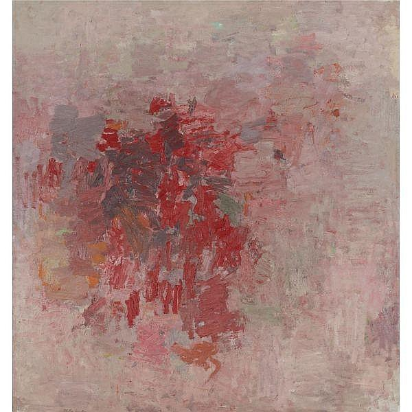 - Philip Guston , Beggar's Joys Canvas, Oil