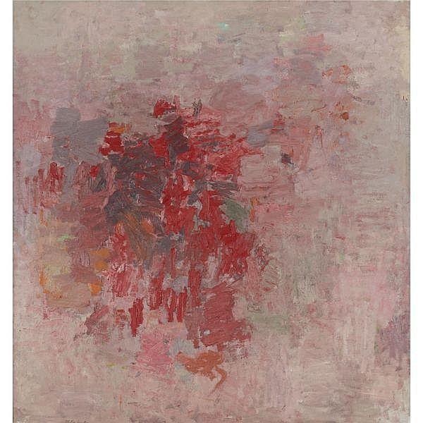 - Philip Guston , Beggar's Joys Canvas, Oil
