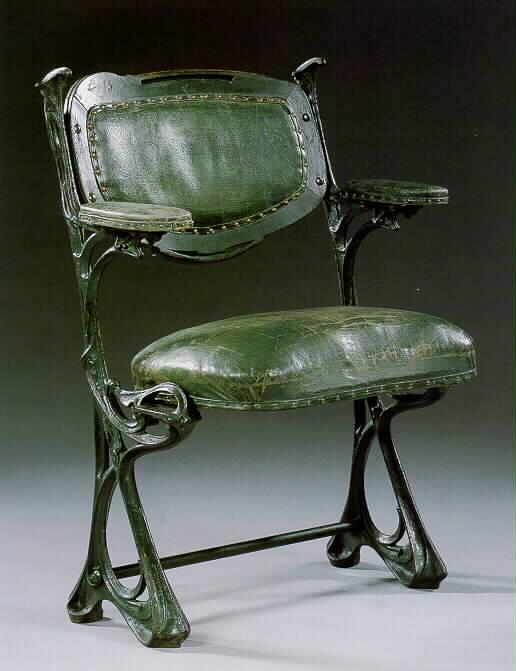 hector guimard artwork for sale at online auction hector. Black Bedroom Furniture Sets. Home Design Ideas