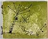 JOAN MIRÓ | Fissures (D. 463-477; C. BK. 130)