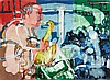 ROMARE BEARDEN | Jazz Suite
