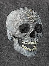 DAMIEN HIRST | For the Love of God, Laugh
